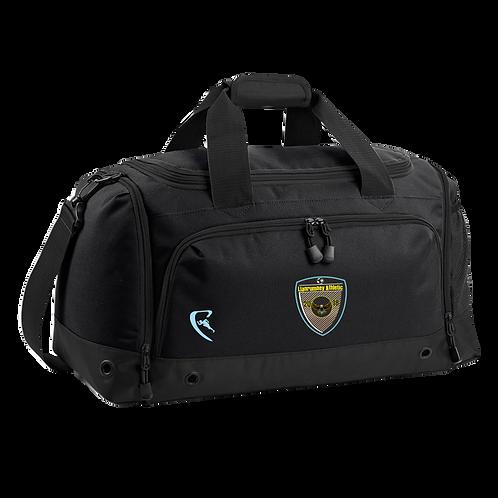 LAFC Classic Holdall Bag
