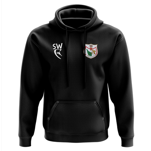 STA Classic Pro One Colour Hoodie