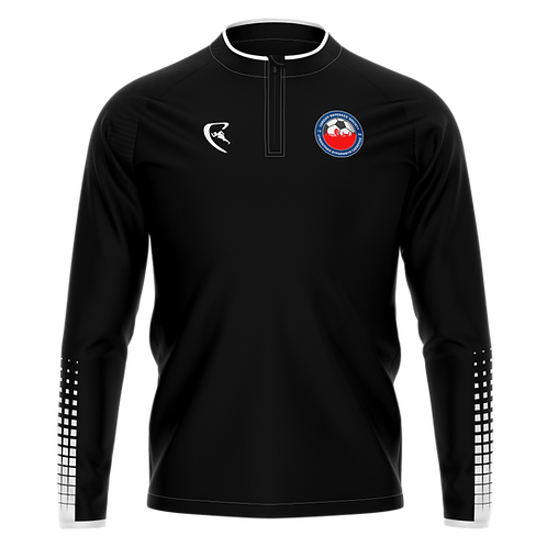 CRS Classic Pro Elite Quarter Zip Midlayer