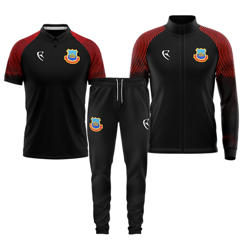 WTFC Classic Full Zip Match Day Bundle 02