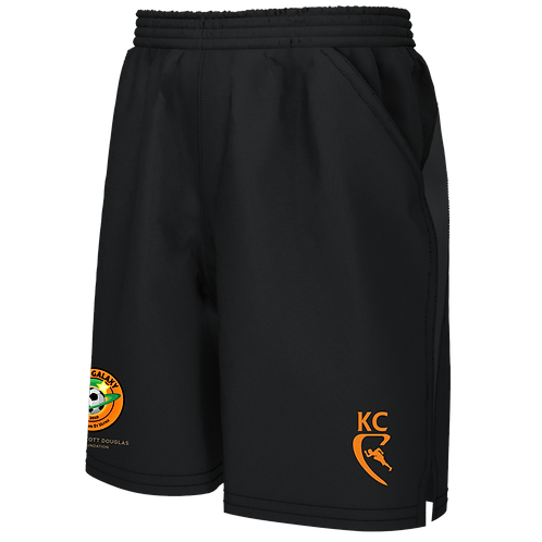 SJG Unite Pro Elite Tech Shorts