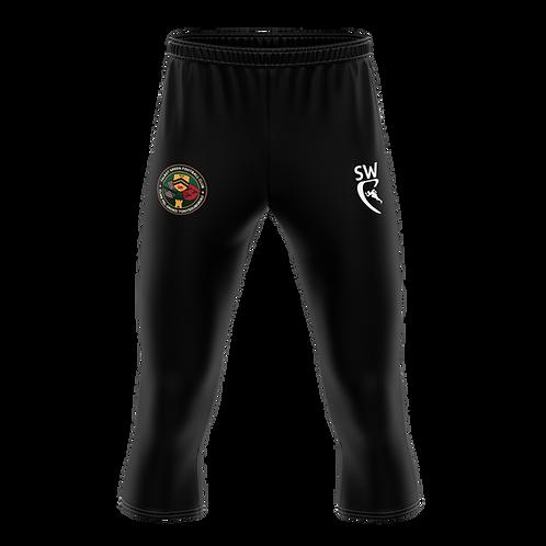 TGFC Classic Pro 3 Quarter Tech Pants