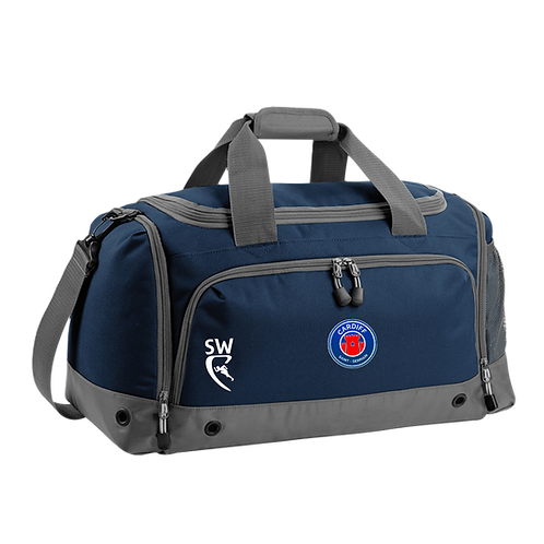 CSG Classic Holdall Bag