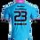 Thumbnail: CAFC Classic Pro Replica Away Shirt