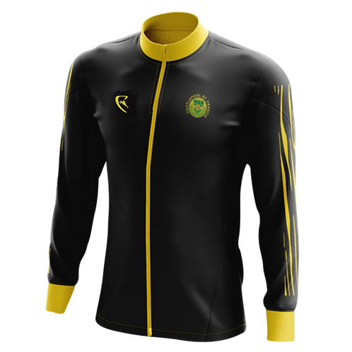 HSF Coaches Pro Elite Full Zip Midlayer