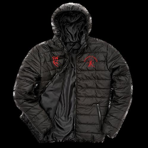 GA Classic Pro Padded Jacket