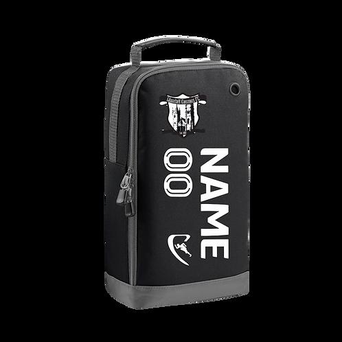LCFC Pro Elite Boot Bag