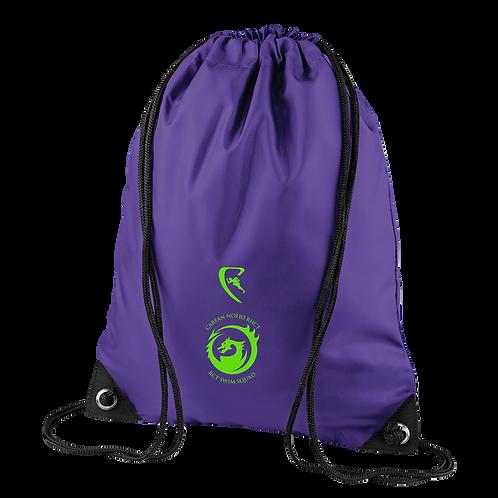 RCT Classic Drawstring Bag