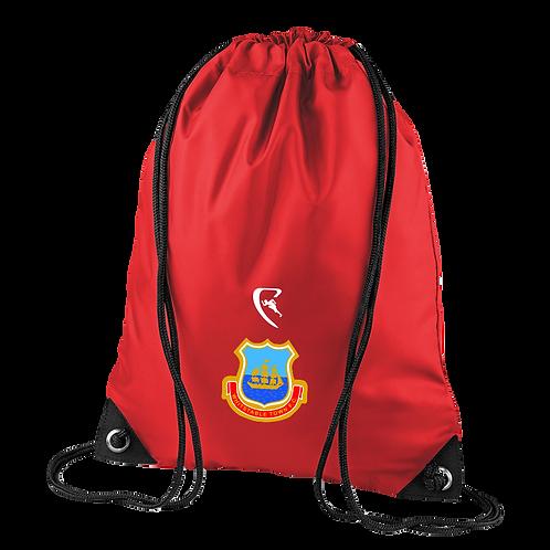 WTFC Classic Drawstring Bag