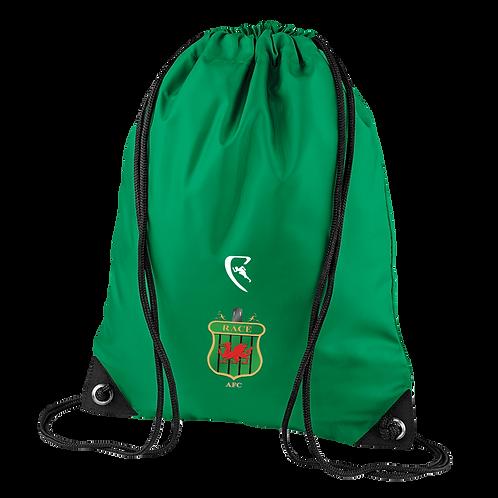 RAFC Classic Drawstring Bag