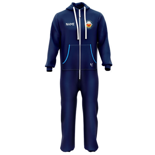 NCFC Classic Hooded Onesie