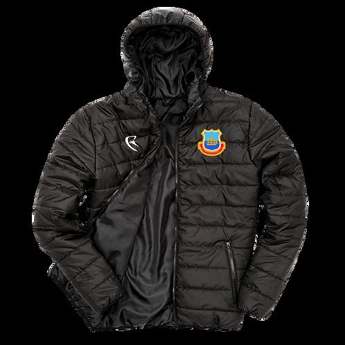 WTFC Classic Padded Jacket