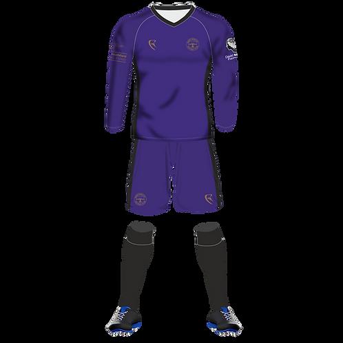 BA Pro Elite L/Sleeve Match Day Kit Bundle