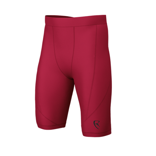 CEABC Victory Pro Elite Red Baselayer Shorts