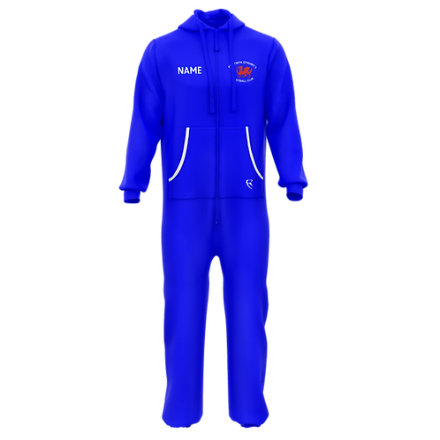 PDFC Classic Hooded Onesie