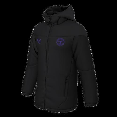BA Pro Elite Bench Jacket