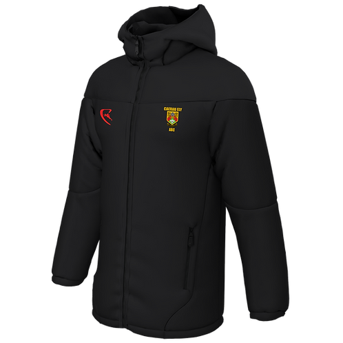 CEABC Victory Pro Elite Thermal Bench Jacket