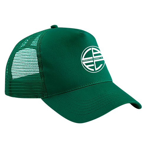CBFC Classic Pro Snapback Trucker Cap