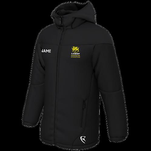 CS Pro Elite Thermal Jacket