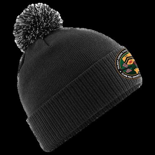 TGFC Classic Pro Bobble Hat
