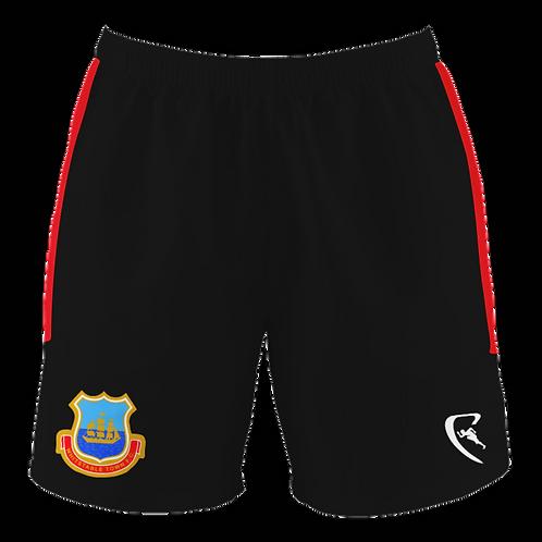WTFC Classic Tech Shorts
