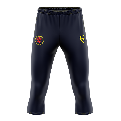 TAFC Classic Pro 3 Quarter Tech Pants