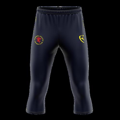 TAFC Classic Pro 3 Quarter Tech Pants