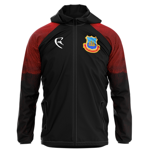 WTFC Classic Waterproof Jacket