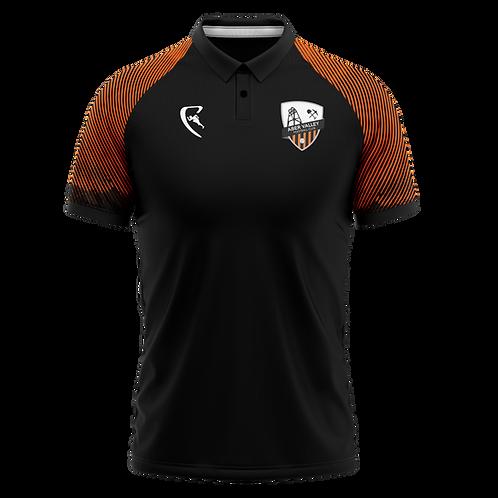 AVFC Classic Pro Polo Shirt