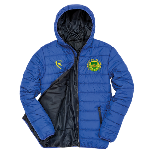 HSF Pro Elite Padded Jacket