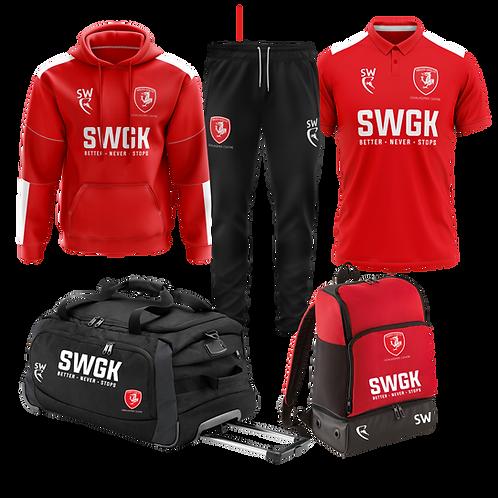 SWGK Classic Pro Scholar Travel Pack