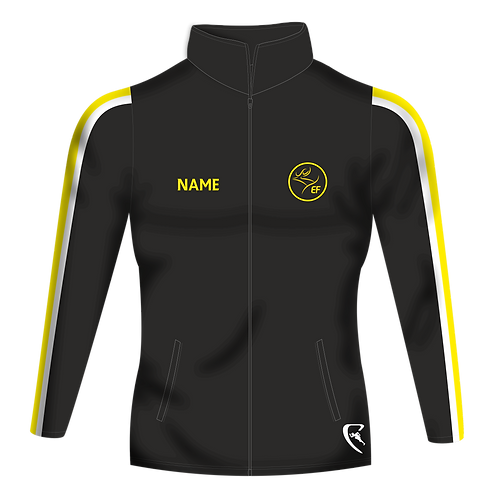 EF Pro Elite Full Zip Soft Shell