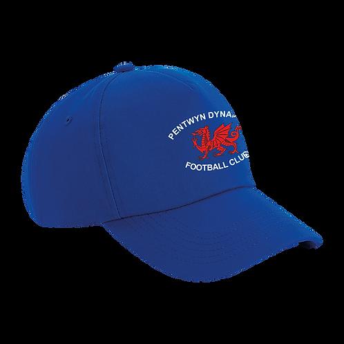 PDFC Classic Sports Cap