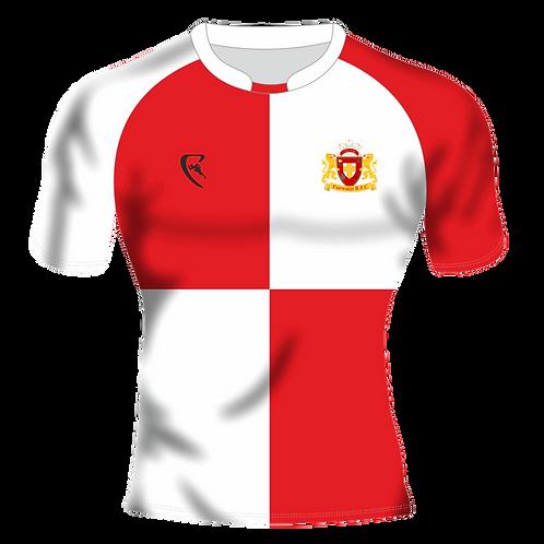 FRFC Pro 2020 Replica Home Match Shirt