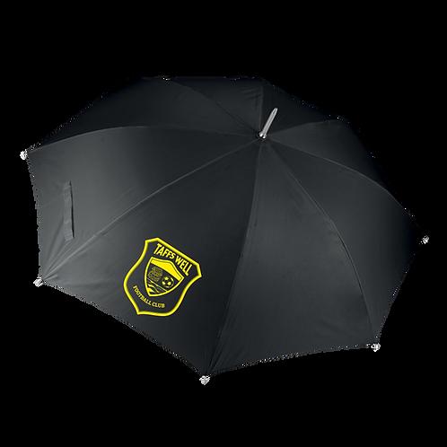 TWFC Classic Golf Umbrella