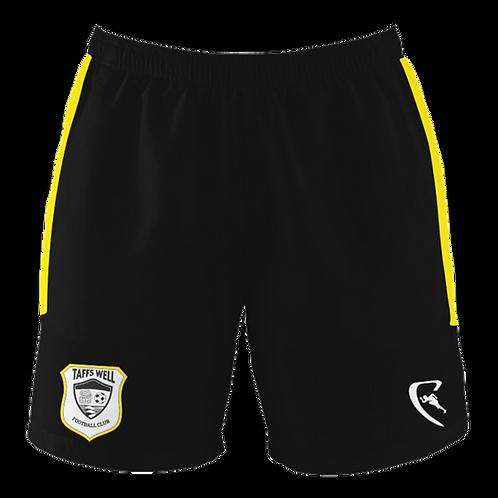 TWFC Classic Pro Tech Shorts