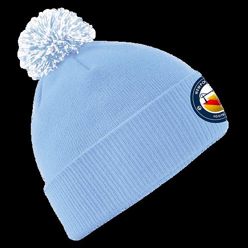 NCFC Classic Bobble Hat