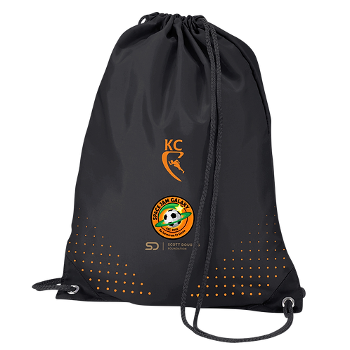 SJG Unite Pro Elite Drawstring Bag