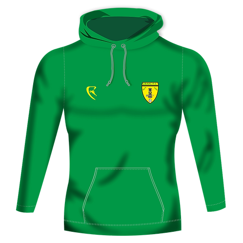 GFC One Colour Hoodie