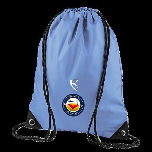 NCFC Classic Drawstring Bag