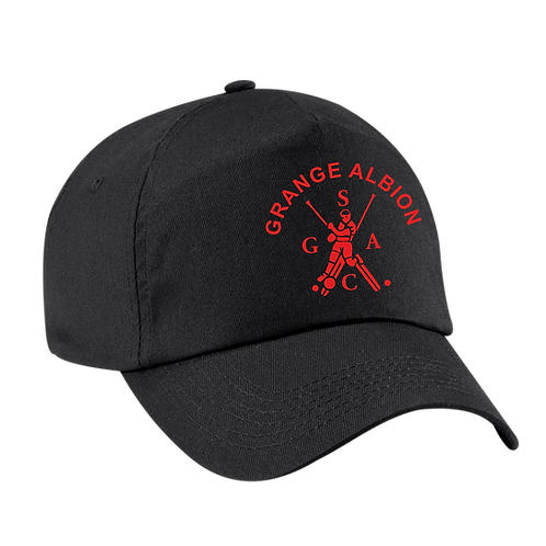 GA Classic Pro Sports Cap