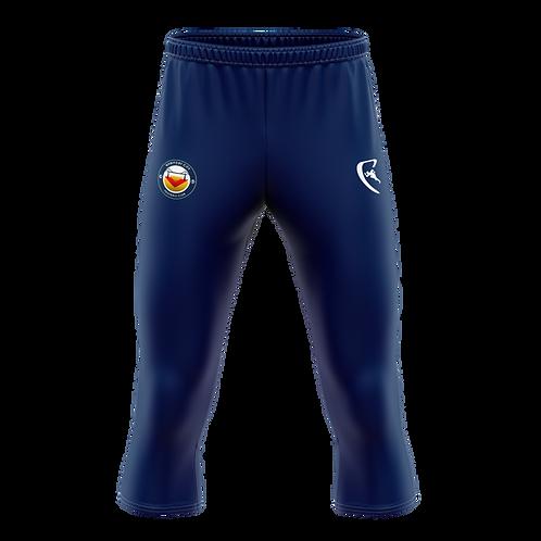 NCFC Classic 3 Quarter Tech Pants