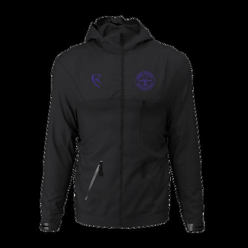 CC Pro Elite Full Zip Shell Top