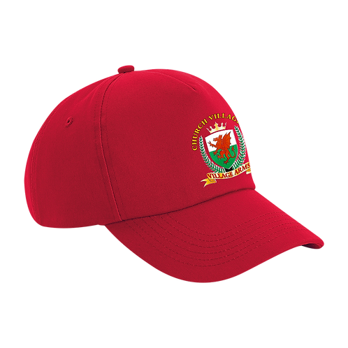 CV Classic Sports Cap
