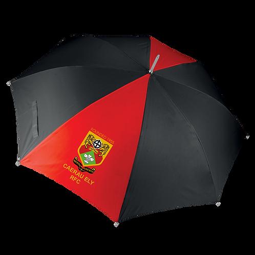 CERFC Pro Elite Golf Umbrella