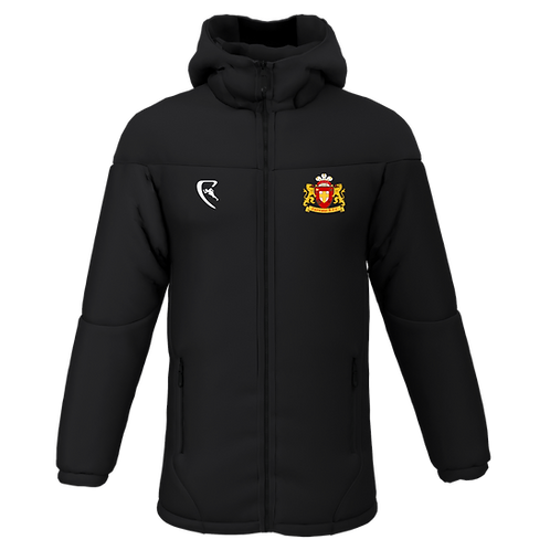 FRFC Classic Pro Bench Jacket