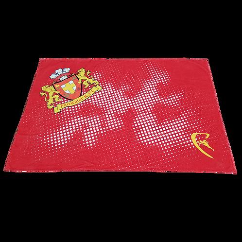 FRFC Pro Elite Sublimated Beach Towel