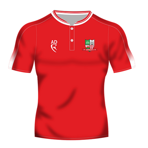 FFC Classic Pro Polo Shirt