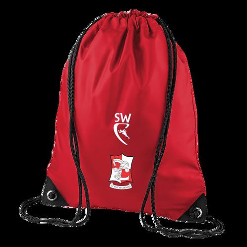 Goytre Classic Pro Drawstring Bag