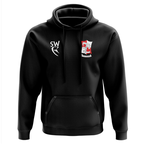 Goytre Classic Pro One Colour Hoodie